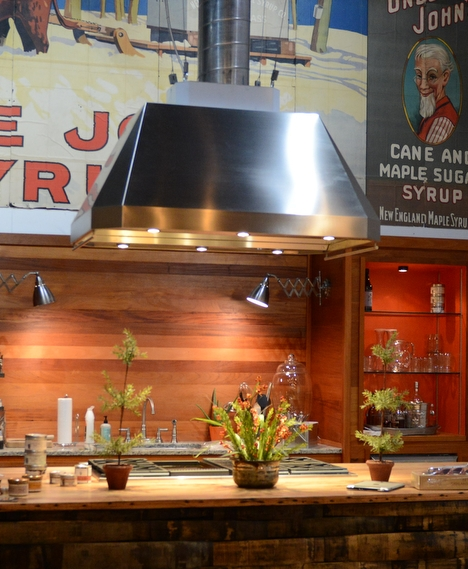 The Kitchen Studio at Bourbon Barrel Foods in Louisville, Kentucky