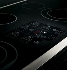 GE Monogram Induction Cooktop. Monogram.com