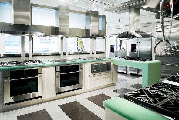 GE Monogram Design Center in New York City