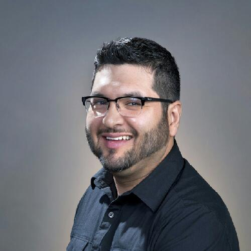Guillermo Bazua, recent designer attendee at the Monogram Experience Center in Louisville, KY