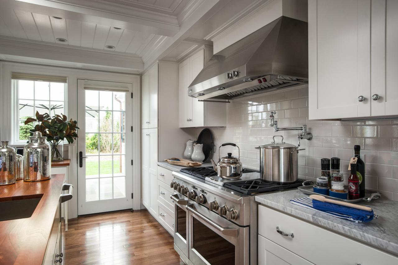 A Closer Look At The Appliance Selection For The 2015 Hgtv Dream Home Kitchen Save Room For Design