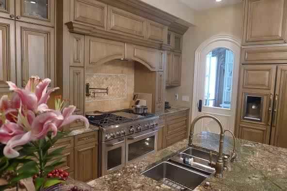 Final Kitchen Update From Martin Spicuzza Save Room For