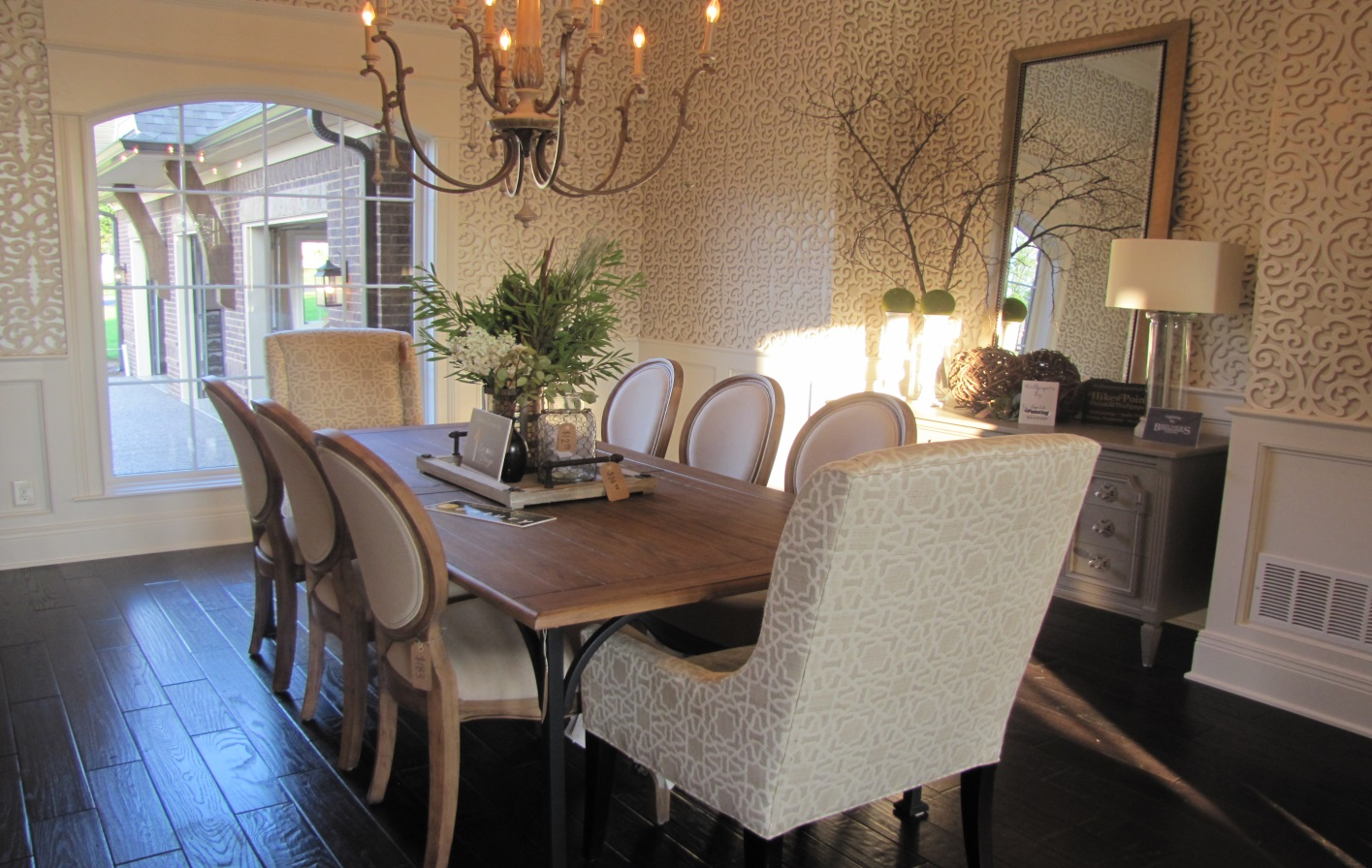 Trend: Mismatched Dining Chairs – Save Room For Design