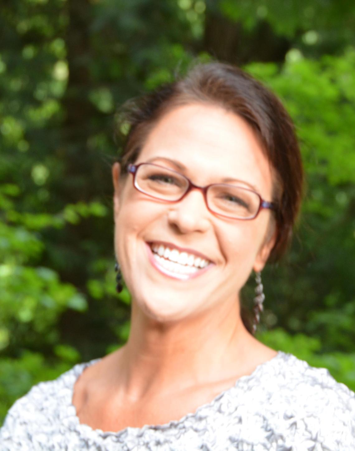 Paula Kennedy, Monogram Dream Kitchen Design Contest judge