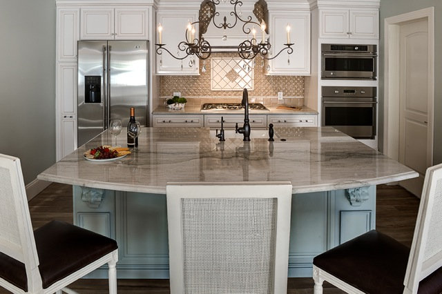2015 Award Winning Project - Christine Baumann Interiors, LLC 3
