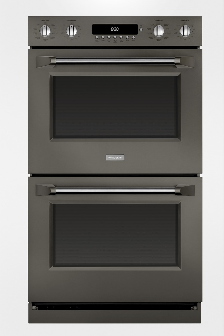 Graphite_double wall ovens