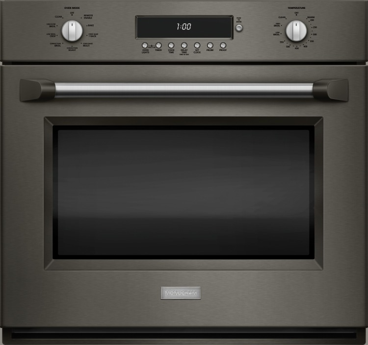 Graphite_wall oven