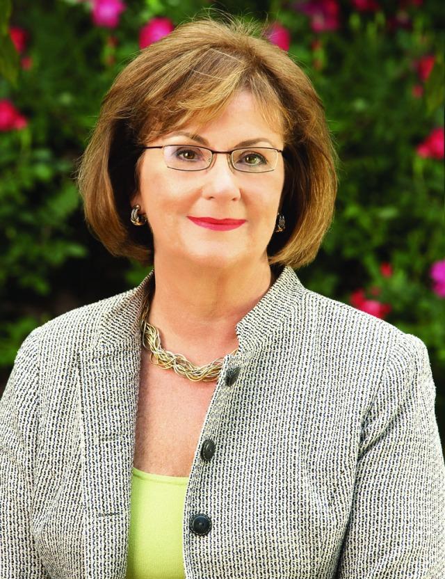 Ellen Cheever